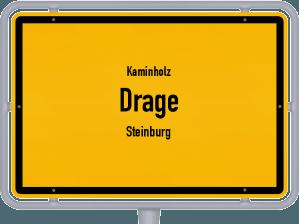 Kaminholz & Brennholz-Angebote in Drage (Steinburg)