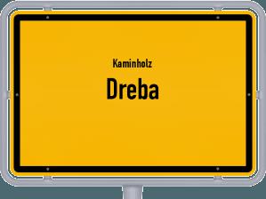 Kaminholz & Brennholz-Angebote in Dreba