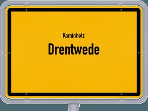 Kaminholz & Brennholz-Angebote in Drentwede