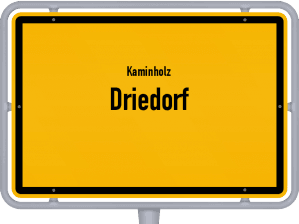 Kaminholz & Brennholz-Angebote in Driedorf