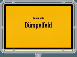 Kaminholz & Brennholz-Angebote in Dümpelfeld