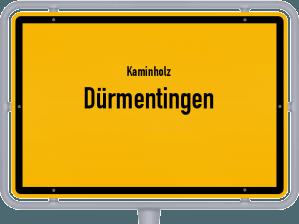 Kaminholz & Brennholz-Angebote in Dürmentingen