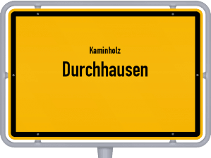 Kaminholz & Brennholz-Angebote in Durchhausen