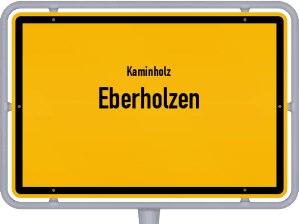 Kaminholz & Brennholz-Angebote in Eberholzen