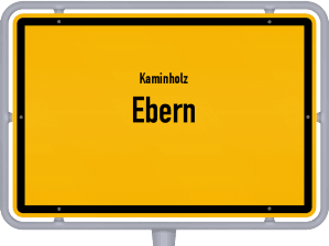 Kaminholz & Brennholz-Angebote in Ebern