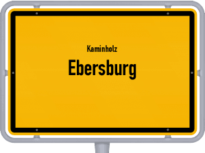 Kaminholz & Brennholz-Angebote in Ebersburg