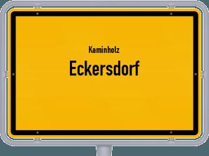 Kaminholz & Brennholz-Angebote in Eckersdorf