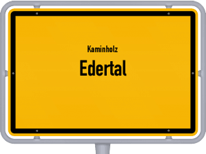 Kaminholz & Brennholz-Angebote in Edertal