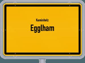 Kaminholz & Brennholz-Angebote in Egglham