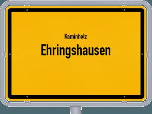 Kaminholz & Brennholz-Angebote in Ehringshausen
