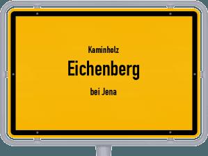 Kaminholz & Brennholz-Angebote in Eichenberg (bei Jena)