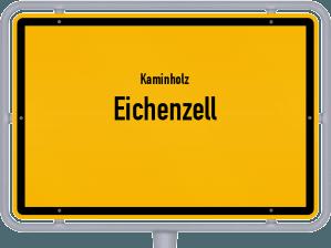 Kaminholz & Brennholz-Angebote in Eichenzell