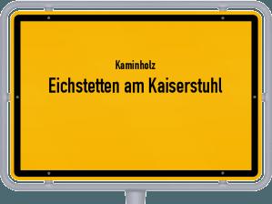 Kaminholz & Brennholz-Angebote in Eichstetten am Kaiserstuhl