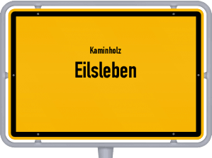 Kaminholz & Brennholz-Angebote in Eilsleben