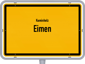 Kaminholz & Brennholz-Angebote in Eimen