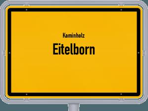 Kaminholz & Brennholz-Angebote in Eitelborn