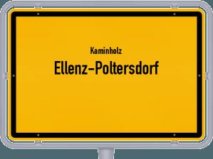 Kaminholz & Brennholz-Angebote in Ellenz-Poltersdorf