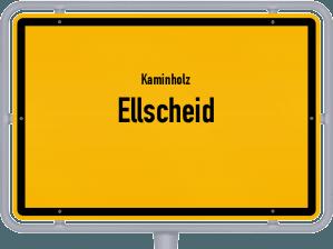 Kaminholz & Brennholz-Angebote in Ellscheid
