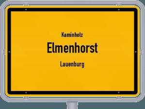 Kaminholz & Brennholz-Angebote in Elmenhorst (Lauenburg)