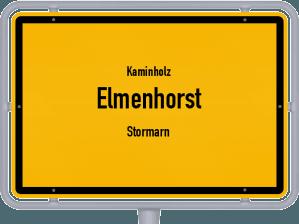 Kaminholz & Brennholz-Angebote in Elmenhorst (Stormarn)