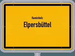 Kaminholz & Brennholz-Angebote in Elpersbüttel
