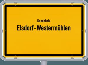 Kaminholz & Brennholz-Angebote in Elsdorf-Westermühlen
