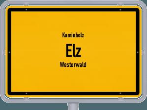 Kaminholz & Brennholz-Angebote in Elz (Westerwald)