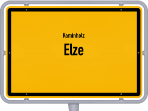 Kaminholz & Brennholz-Angebote in Elze