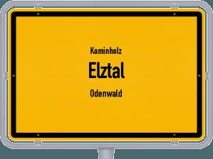 Kaminholz & Brennholz-Angebote in Elztal (Odenwald)