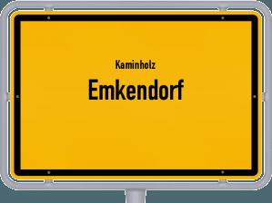 Kaminholz & Brennholz-Angebote in Emkendorf