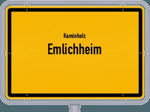 Kaminholz & Brennholz-Angebote in Emlichheim
