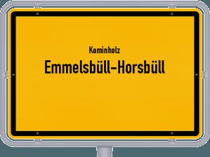 Kaminholz & Brennholz-Angebote in Emmelsbüll-Horsbüll