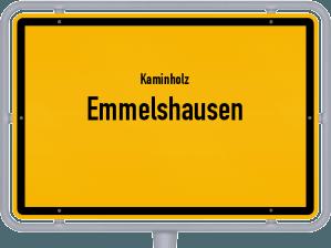 Kaminholz & Brennholz-Angebote in Emmelshausen