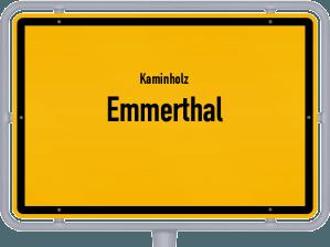 Kaminholz & Brennholz-Angebote in Emmerthal