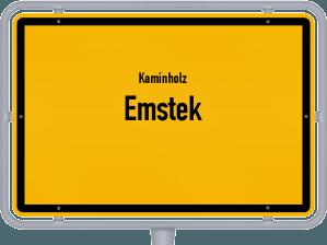 Kaminholz & Brennholz-Angebote in Emstek