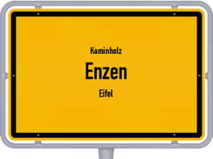 Kaminholz & Brennholz-Angebote in Enzen (Eifel)