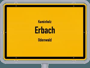 Kaminholz & Brennholz-Angebote in Erbach (Odenwald)