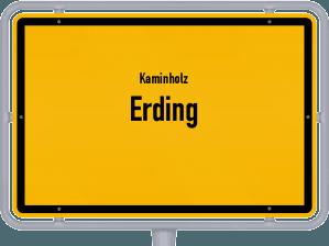 Kaminholz & Brennholz-Angebote in Erding