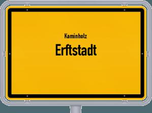 Kaminholz & Brennholz-Angebote in Erftstadt