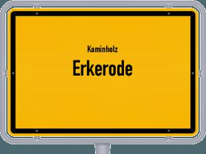 Kaminholz & Brennholz-Angebote in Erkerode