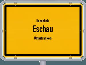 Kaminholz & Brennholz-Angebote in Eschau (Unterfranken)