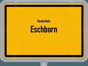 Kaminholz & Brennholz-Angebote in Eschborn