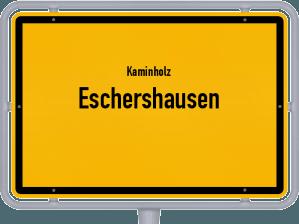 Kaminholz & Brennholz-Angebote in Eschershausen