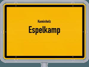Kaminholz & Brennholz-Angebote in Espelkamp