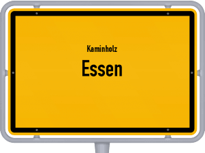 Kaminholz & Brennholz-Angebote in Essen