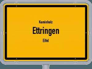 Kaminholz & Brennholz-Angebote in Ettringen (Eifel)