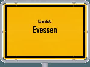 Kaminholz & Brennholz-Angebote in Evessen