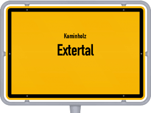 Kaminholz & Brennholz-Angebote in Extertal