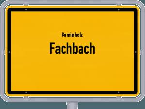Kaminholz & Brennholz-Angebote in Fachbach
