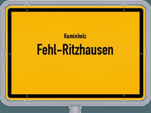 Kaminholz & Brennholz-Angebote in Fehl-Ritzhausen